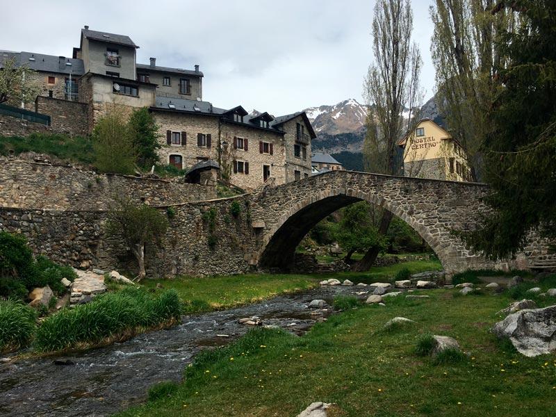5 lugares ideales para hacer turismo rural en verano