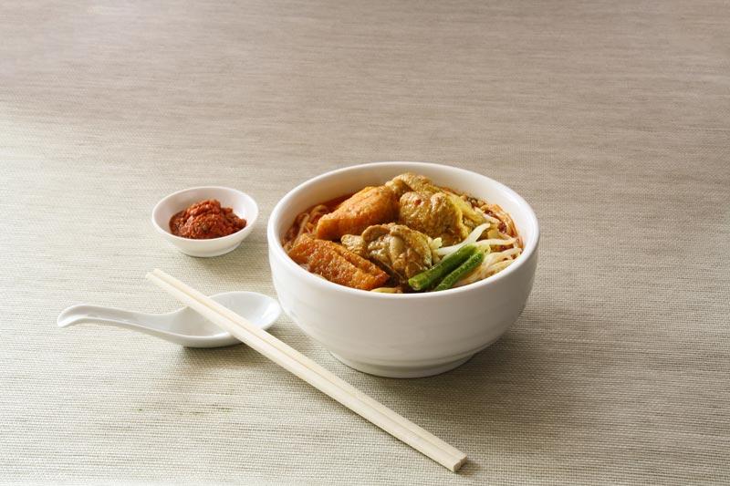 ¿Cuáles son los beneficios de la comida china?