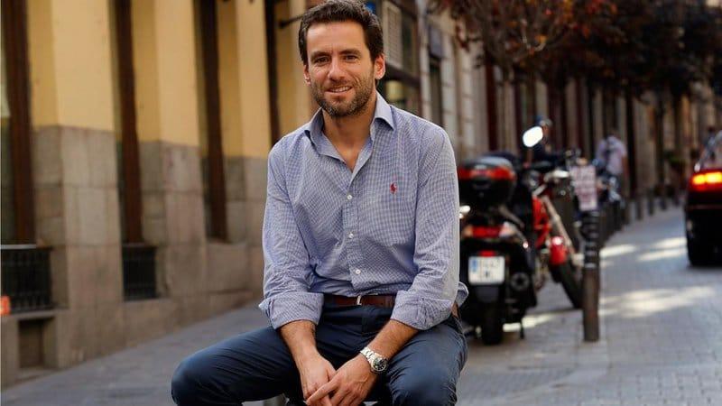 políticos españoles guapos: Borja Sémper