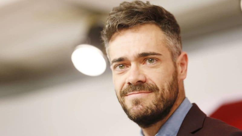 políticos españoles guapos: Felipe Sicilia