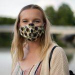 Las mascarillas más chulas para ir protegida y con estilo